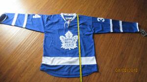 Toronto Maple Leafs A. Matthews NHL Reebok replica jersey