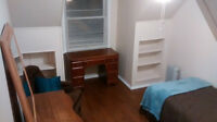NEWLY RENOVATED ROOM FOR MATURE FEMALE STUDENT AVAIL MAY