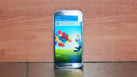 Cellulaire Galaxy S4!