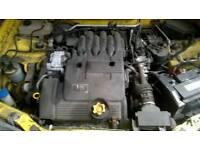 Mg zs engine 52 plate