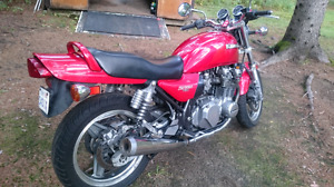 RARE BIKE!!  1992 Kawasaki Zephyr 750 !!!Needs to Go!!!