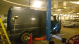 breaking ford transit mk7 parts spares breaker salvage