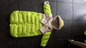 Fantastic deal  /Snowsuit/bunting bag 6- 12 months