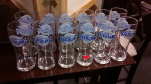 Beer Glass Sets at the Meetinghouse!