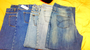 Jeans size 38/32