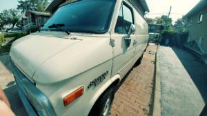Chevy Van 5.0L 1990