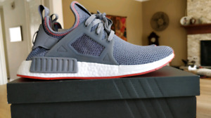 Adidas NMD XR1 - Deadstock 10/10, Size 11