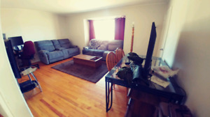 6 month sublet
