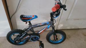 Vélo garçon 12 pouces
