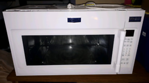 Maytag Over Range Microwave - Brand New!