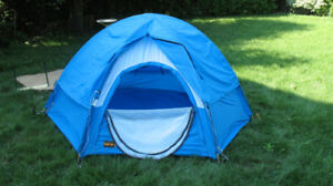 Tents: 12' x 8'  and 7'x9'