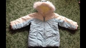 Girls Size 3 Outerwear