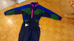 Nevica One Piece Ski Suit