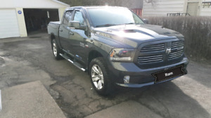 REDUCED!!! 2015 Ram 1500 Sport Pickup Truck