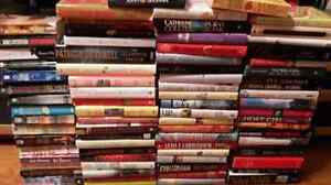 Tons of Books for Sale