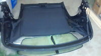 BMW automatic softtop for E36