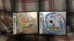 Pokemon heartgold and soulsilver need gone ASAP