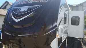 2014 Keystone Laredo 255 RB