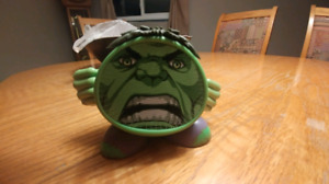 Haut parleur hulk avengeurs (450-971-4021)