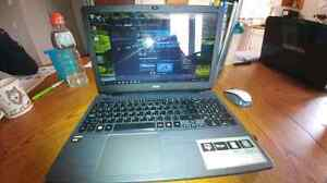 Acer laptop Really  good condition.