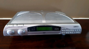 Radio / CD Player