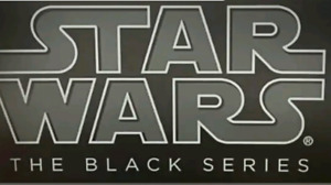 Star Wars Black Series figures for trade