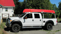 2011 Ford F-250 LIFTED  TRUCK Pickup Truck
