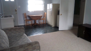 1 Bedroom Apartment May 1