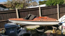 Boat jet drive