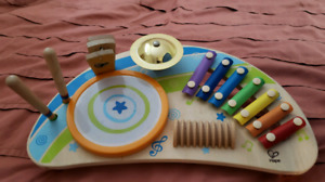Very High Quality Toys In  Excellent Condition