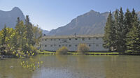 Bow Valley Motel Part Time Housekeeper Required