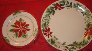 Christmas Dish Set Prince George British Columbia image 2