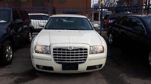 2007 Chrysler 300 AS IS SPECIAL, PLEASE CALL FIRST  !