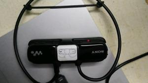 Sony Walkman Earbuds all-in-one