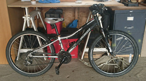 Specialized Hotrock youth bicycle