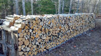 Firewood 16 in