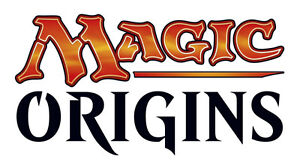 MTG Magic Origins - 200 x Basic Land - 40 of each kind!!!!