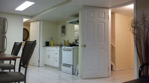 Furnished 2-bedroom apartment Oxford/Wonderland ALL INCLUDED!! London Ontario image 1