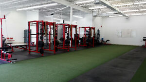 Enjoy Pre Christmas Training at Powerhouse London Ontario image 2