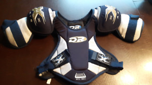 Youth small shoulder pads