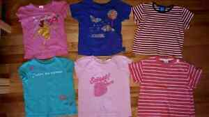 Girl's summer clothing - size 3