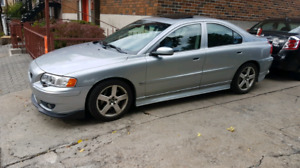 2006 Volvo S60R - 104 000km - Best you'll find.
