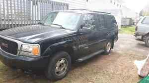 99 cadillac escalade 4x4 sale or trade