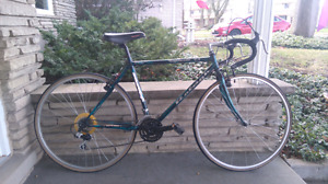 Several great bikes for sale.