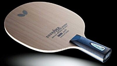 Butterfly Table tennis Racket Inner force layer ALC.S-CS 23880 Japan Tracking