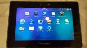 Blackberry 16Gb tablet
