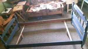 Twin boys bed Belleville Belleville Area image 2