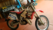 Dirt bike Honda 125cc 2 stroke Dandenong Greater Dandenong Preview