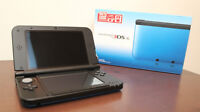 3dS XL WIth 6 Games