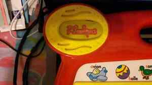 Vtech Phonique French  Cornwall Ontario image 3